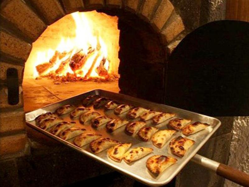 Resultado de imagen de empanadas santiagueñas